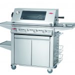 Beefeater Signature S3000S PSBT-SS 5 Burner Gas BBQ