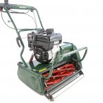 Allett Kensington 20B s/p 51cm Cylinder Mower Briggs & Stratton XR550 127cc Engines