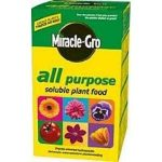 Miracle-Gro All Purpose Plant Food – 500g