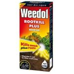 Weedol Rootkill Plus – 1L Concentrate