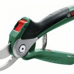 Bosch Easyprune Cordless Power-Assisted Secateur