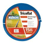 Hozelock 15m x 25mm Flat Hose