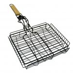Napoleon Non-Stick Multi Grill Basket c/w Removable Handle