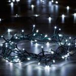 Smart Garden 400 LED String Lights (Cool White)