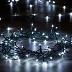 Smart Garden 50 LED Eco String Lights (Cool White)