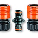 Claber Automatic Coupling Set