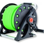 Claber Aqua Pony Reel with Hose
