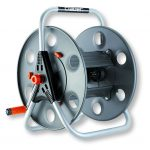 Claber Metal 40 Wall Hose Reel