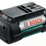 Bosch 36 V Battery – 36 V / 4.0 Ah lithium-ion battery