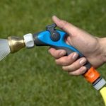 Bio Green 4 in 1 Brass Sprayer