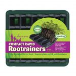 Haxnicks Compact Rootrainers