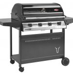Beefeater Discovery 1000R ST 4 Burner Gas BBQ