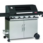 Beefeater Discovery 1100E CSBT 5 Burner Gas BBQ