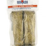Bermuda Barley Straw Pouches Twin Pack Pond Treatment