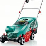 Bosch AVR 1100 Electric Lawnraker