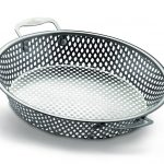 Napoleon Stainless Steel Wok Topper