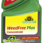 Neudorff Weedfree Plus Concentrate – 510ml