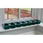Garland Super 7 Spare Trays and Lids