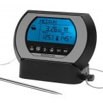 Napoleon PRO Series Wireless Digital Thermometer