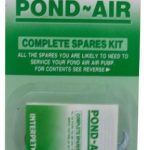 Blagdon Pond Air 1 complete annual maintenance kit