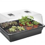 Stewart 52cm Fixed Thermostatic Controlled Electric Propagator