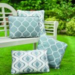 Greenhurst Square Scatter Cushion 45 x 45cm (Elegance)