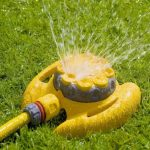 Hozelock Vortex 8 Sprinkler