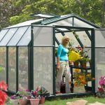 Rion Hobby 8X12 Greenhouse