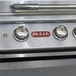 BULL 120cm Grill Finishing Frame: Desgined for 7 Burner Premium Head