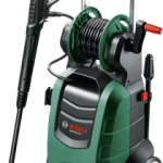 Bosch AQT 45-14 X Electric High Pressure Washer