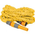 Hozelock Superhoze Expandable Hose Set – 15M