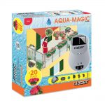 Claber Aqua-Magic Solar Powered Automatic Watering Kit