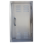 BULL Large Vertical Door (Gas Bottle Door)