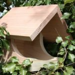 Wildlife World Blackbird Nest Box
