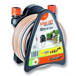 Claber Mini-Set Balcony Hose Reel