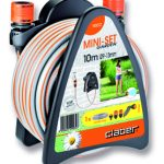 Claber Mini-Set Garden Hose Reel