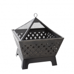 Landmann Heavy Duty Barrone Outdoor Firepit