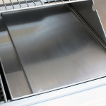 Bull BBQ Stainless Steel Slide-In Removable Griddle