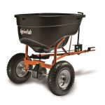 Agri-Fab 56.7kg Smart Towed Spreader