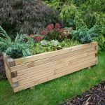 Forest Garden Agen Planter