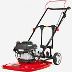 Cobra AirMow 51 Pro 20″ Petrol Hover Lawnmower