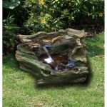 Bermuda Gisburn Woodland Collection Water Feature
