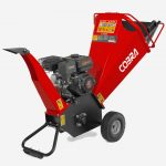 Cobra CHIP650L 3″ Capacity Wood Chipper