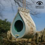 Wildlife World Dewdrop Wildbird Feeder