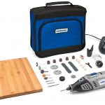 Dremel 8100-2/45 UK Outdoor Project Kit