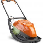 Flymo Easi Glide 330VX 33cm Electric Hover Collect Lawnmower