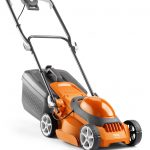Flymo Easi Store 300R Electric Rotary Lawnmower
