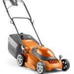 Flymo Easi Store 340R Electric Rotary Lawnmower