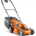 Flymo Easi Store 380R Electric Rotary Lawnmower