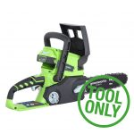 Greenworks G24CS25 24V Chainsaw (Bare Tool)